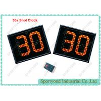 Buy cheap Water Polo Electronic Digital Shot Clock with 30 Seconds Timer product