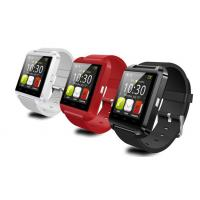 Buy cheap touch screen bluetooth smart watch for android system smartphone for Samsung smart phone product