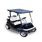 Buy cheap 2 seat Solar golf cart product