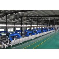 Buy cheap 304 Stainless Steel Automatic Non - Fried Instant Noodle Making Machine Line product