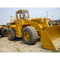Buy cheap 3306 engine 16T weight Used Caterpillar 966C Loader with Original paint product