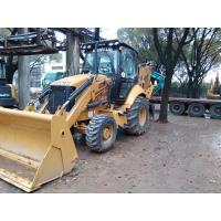 Buy cheap High quality cheap sale used Caterpillar  420f backhoe loader  for sale product