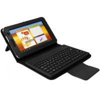 """China Samsung Galaxy Tablet Bluetooth Keyboard case for 7"""" Plus P6200 on sale"""