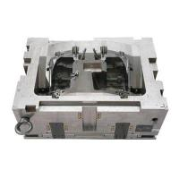 Buy cheap Plastic Rubber Mould - 7 product