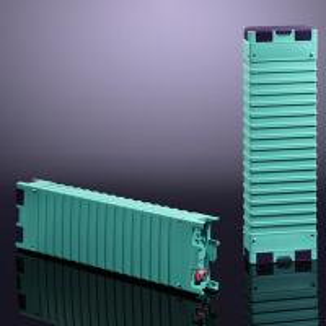 Electric Vehicle / ESS Lithium Iron Phosphate Cells Large Capacity 200Ah