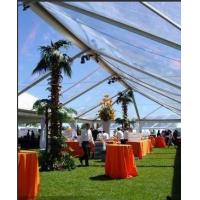 Buy cheap Transparent weddng tent from Wholesalers