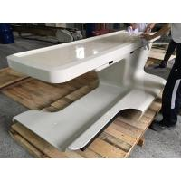 Buy cheap RTM SMC Medical Equipment Covers Gel Coat Paint Surface Customized Thickness ODM OEM product