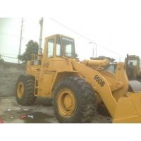 Buy cheap Used Caterpillar Wheel Loader 950B product