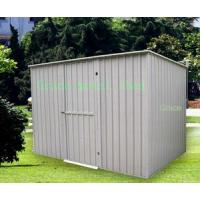 Buy cheap garden shed,  storage,  garage,  warehouse,  green house product