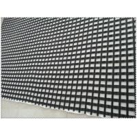Quality bitumen coated fiberglass geogrids composite with geotextile for sale