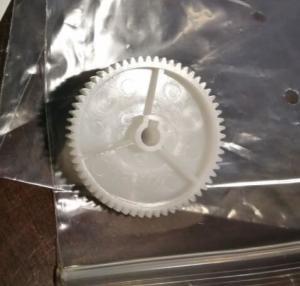 Buy cheap Fuji 350 370 355 375 minilab gear 327D890049 / 327D890049D product