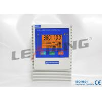 IP22 Intelligent Pump Controller Overload Protection , 20%-90%RH Working Humidity