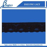 Buy cheap Hot selling lace trim manufacturer product