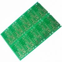 Buy cheap China popular fr4 multilayer pcb and pcba product
