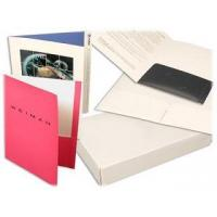 Buy cheap China Beijing Presentation Folder Printing Company( Beijing Printing Company) product