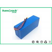 China Overcharge Protection Electric Wheelchair Lithium Battery 24V 10Ah With Charger on sale