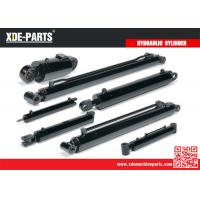 Buy cheap GET Parts Volvo EC210 Excavator hydraulic boom cylinder, arm cylinder, bucket cylinder for sale product