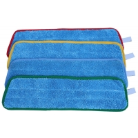 China Soft Janitorial Cleaning Tools Microfiber Replacement Sleeve on sale