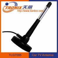 Quality active radio car tv antenna/ roof mount digital radio tv car antenna TLG7095 for sale
