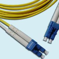 Buy cheap LC Optical Fiber Patch Cord product