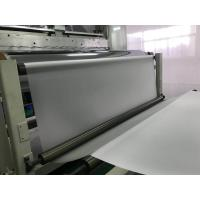 Buy cheap Thickness 0.3-1.52mm  PVB Film High Transmittance For Laminated Safety Glass product