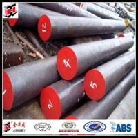 China Forged Annealed SAE 1045 Steel Round Bars on sale