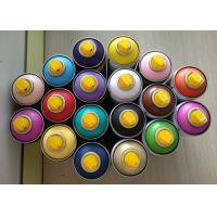 Buy cheap High Covering Graffiti Matt Colors Spray Can For Street Art And Graffiti Artist product