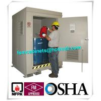 Quality Chemical Safety Storage Cabinets Hazmat Storage Containers
