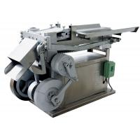 Buy cheap multifuctional High Precision Professional Tobacco Cutting Machine product