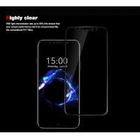 Buy cheap Iphone X Tempered Glass Phone Screen Protector , 2 Way Privacy Screen Protector  product