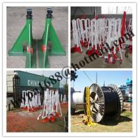 Buy cheap new type jack Towers,Screw Jacks,sales Cable Drum Jacks product