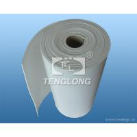 Buy cheap Superior 1260C Thermal Ceramic Fiber Paper Suppliers product