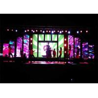 China High Density Led Giant Screen , P3 Indoor Led Display Rental Events Usage on sale