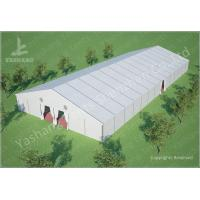 Buy cheap Luxury Unique White Outdoor large Clear span Tennis Courts Sport Event Tents product