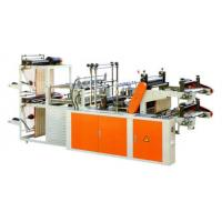 Buy cheap LC-DR500 T-SHIRT BAG,FLAT BAG ROLLING BAG  MAKING MACHINE (without paper core) product