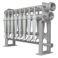 Buy cheap Screening Purification Equipment  Stainless Steel 316L Material  Cleaner Cone product