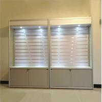 Buy cheap Multi Functional Digital Products Showcase Metal Durable With Led Light product