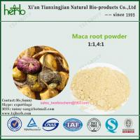 Buy cheap natural raw maca powder/ maca root powder product