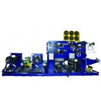 China Numerical Controlled Foil Winding Machine (BRJ-1400) on sale