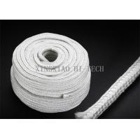 Buy cheap Wood Stove Heat Resistant Rope Gasket , 0.1 - 100 Mm Heat Resistant String product