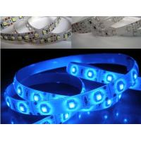 Buy cheap Red Blue Green Yellow 1210 3528 SMD 9.6W 120LEDs/M Flexible Led Strip Lights CE ROHS product