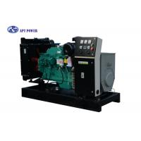 Buy cheap Professional 20kW Diesel Engine Generator 50Hz 1500 RPM Open Type Cummins Dg Set from wholesalers