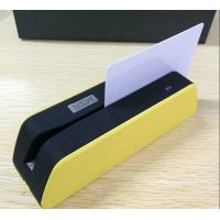 Buy cheap whole-sale MSRx6 Magnetic Stripe Card  reader writer encoder product