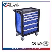 Buy cheap 2018 new design cheapest workshop car repair tool trolley with tools product