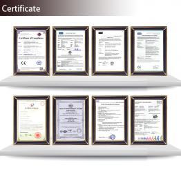 Technologie intelligente Cie., Ltd de Guangzhou Reytool