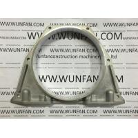 China Excavator Cummins 6BT Diesel engine crankshaft rear oil seal seat 3913447 on sale