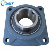 Buy cheap Heavy Duty Pillow Block Bearings UCF213 Grease Lubrication For Sewage Treater from wholesalers