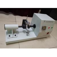 China Advanced Painting Coating Abrasion Resistance Testing Machine Solid Materials on sale