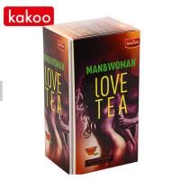Buy cheap pure energy tonic herbal sex tea chinese for old man male sex enhancer love tea product