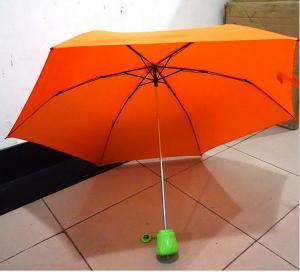 Quality Children Vegetable and fruit Umbrella, Sun And Rain Folding Umbrella ,carrot for sale